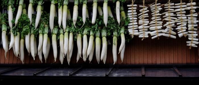 旬菜料理教室「大根づくし」誠和会特典のご案内