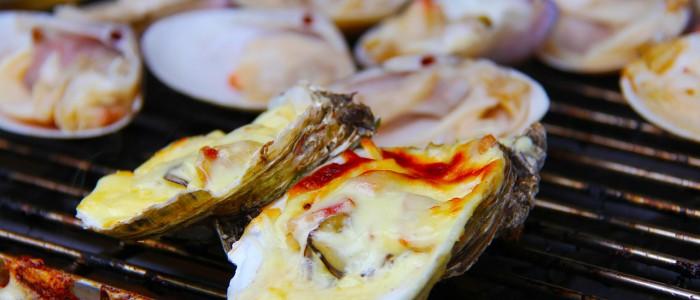 旬菜料理教室「牡蠣の季節」誠和会特典のご案内