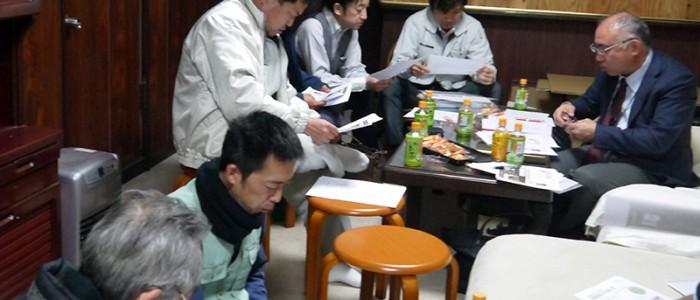 第2期第10回理事会が開催されました