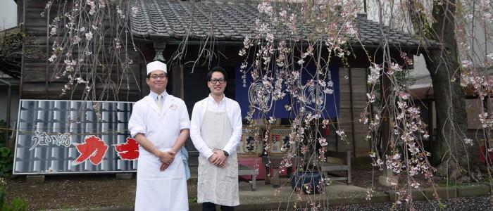 漢方農法米酒「漢」完成祝賀会
