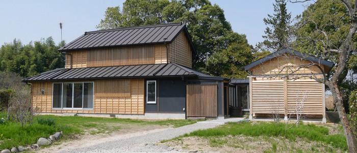 農ある暮らし – 加須市北平野